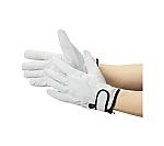 マジック式手袋(裏地付タイプ)