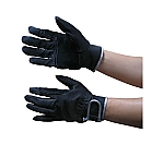 豚本革手袋ブラッディBK-0250(当て付タイプ)等