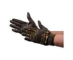 合皮グローブPU迷彩手袋