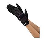 高強度・通気性合皮手袋エムテックプラス