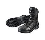 作業用靴ウィンジョブ(R)500(ブラック×ブラック)