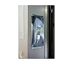 エレベーター用FFミラー(前柱用)