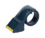 テープカッター 3インチ紙管用 樹脂製 TEX2508
