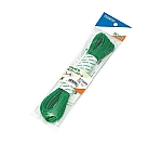 PE Green Rope three strokes wire diameter 3mm x Length 10 m and others