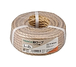 Linen Rope three strokes wire diameter 6mm x Length 20 m and others