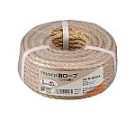 麻ロープ(3つ打タイプ)