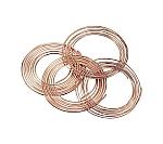 軟質銅管等