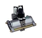 エア増圧器エアブースター