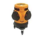 側面照射レーザ墨出器 CAL-44HP(受光器付) CAL44HP