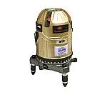 受光器対応高輝度レーザ墨出器 EXA-YR44