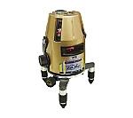 受光器対応高輝度レーザ墨出器 EXA-YR41