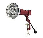 調光器付投光器 500W