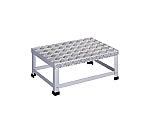 ローハイシステムステップ(スチール製縞鋼板タイプ・高床用) LHシリーズ等