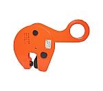 形鋼縦吊り専用簡易型クランプ(とんぼ作業可能) ASTシリーズ