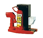 [Discontinued]Attachment Type 2 stage Jack with nail claw capacity 5 t GW160