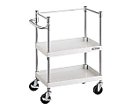 NIXX Wagon 600X400XH880 3 way with frame W color and others