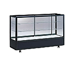 ZEGARO flat case (1200 x 450 x 950) Silver and others