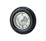 Aluminum wheels with tire and others