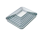 Aluminum Standard Trays 8 size No. 160x109x27 and others