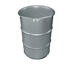 ステンレス オープンドラム缶(ボルトバンドタイプ)