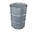 ステンレス オープンドラム缶(レバーバンドタイプ)