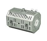 1ゾーン式セラミック電気管状炉