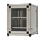 [Discontinued]Stainless Steel Desiccator Unit and others