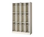Boots Correspond Open Shoes Case for 12 people Middle  shelf and others