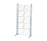 [Discontinued]Shoe Rack SIH-514 SIH514SV