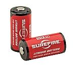 長寿命リチウム電池(CR123A)