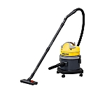 業務用乾湿両用掃除機(乾式・湿式兼用) JW15