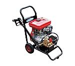 [取扱停止]エンジン式高圧洗浄機SEC-1520-2(コンパクト&カート型)