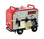 ガソリンエンジン式 高圧洗浄機 SEV-2108SS(防音型)