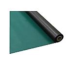 塩ビマット B山(ライン) グリーン1.5mm厚×915mm×20m巻