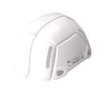 防災用折りたたみヘルメット BLOOM ホワイト NO100WH