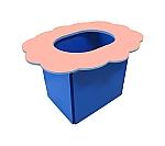 簡易携帯用トイレ(凝固剤・処理袋 各30ヶ入り) RSN001