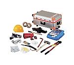 災害救助用備品セットセーフティキット(16点)