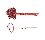 Round anchor-20cm (10 set) 7683