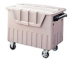 Dust Cart #300 Gray and others