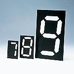 マグネット式数字表示器 マグマック(中) 229002