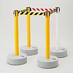 バリアースタンド ロールアップ式 3680シリーズ
