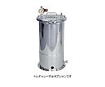 ステンレス加圧容器 TB21D