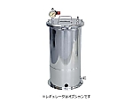 Stainless Steel Pressurizing Container TB21D