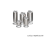 Stainless Steel Pressurizing Container and others