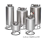 Stainless Steel Pressurizing Container (With Liquid Level Gauge) and others
