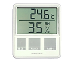 Digital Thermo-Hygrometer O-214WT