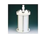 フッ素樹脂 反応用円筒型容器B型