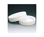 PTFE Shallow Type Petri Dish (With Lid) 100 x 25 NR1034-01