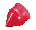 Miracle Wiper Plunger (Red, For 5ml) MLP-R-5E...  Others