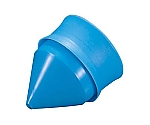 Miracle Wiper Plunger (Blue, For 5ml) MLP-B-5E...  Others